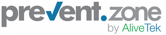 Logo of Prevent Zone SRU